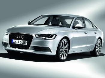 Audi A6 будет выпускаться в гибридной модификации