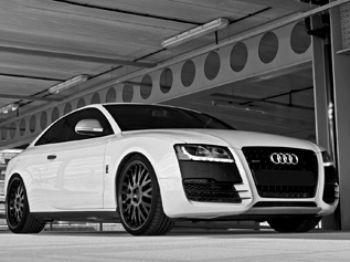 Audi A5 от Project Kahn