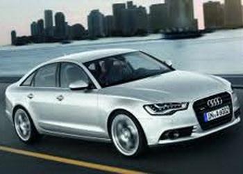 Новый Audi A6 покоряет Российский рынок