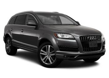Audi Q7 3.6 AT