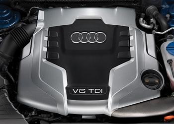 Audi V6 TDI – Лучший гоночный двигатель 2011 года