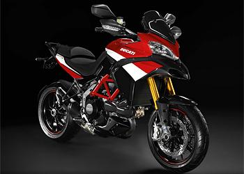 Концерн Audi намерен поглотить компанию Ducati