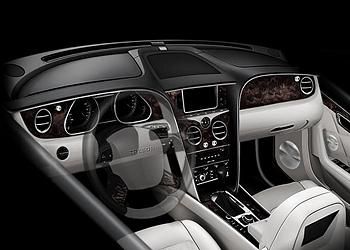 Armortech превратил Ауди Q7 в роскошное авто