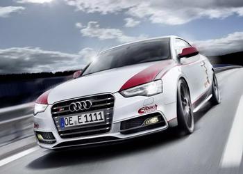 Audi S5 Coupe от компании Eibach