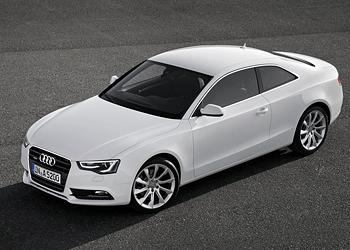 Новое поколение популярного автомобиля
