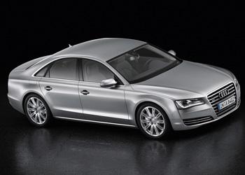 Обзор Audi A8 Hybrid 2012 или Audi A8 Hybrid едет завоевывать азиатский рынок авто